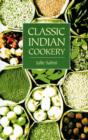 Classic Indian Cookery - Book