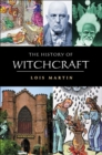 The History of Witchcraft - Book