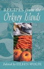 Recipes from the Orkney Islands - Book