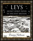 Leys : Secret Spirit Paths in Ancient Britain - Book