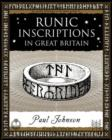 Runic Inscriptions : In Great Britain - Book