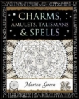 Charms, Amulets, Talismans and Spells - Book