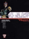JUDGE DREDD COMP CASE FILE 1 - Book