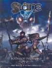 Slaine - The Books of Invasions : Moloch and Golamh v. 1 - Book