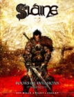 Slaine : The Books of Invasions Scota and Tara v. 2 - Book