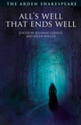 All's Well That Ends Well : Third Series - Book