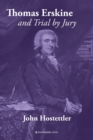 Thomas Erskine and Trial by Jury - Book