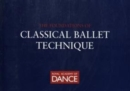 THE FOUNDATIONS OF CLASSICAL BALLET TECH - Book
