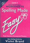 Spelling Made Easy : Level 3 Worksheets - Book