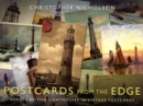 Postcards from the Edge : Remote British lighthouses in vintage postcards - Book