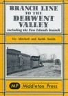 Branch Line to the Derwent Valley : Including the Foss Islands Branch - Book