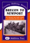 Brecon to Newport - Book
