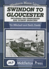 Swindon to Gloucester - Book