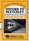 Oxford to Bletchley : Including Verney Junction to Banbury - Book