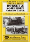 Dorset and Somerset Narrow Gauge - Book