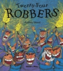 Twenty-Four Robbers - Book