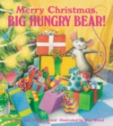 Merry Christmas, Big Hungry Bear! - Book