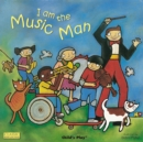 I am the Music Man - Book