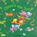 Down in the Jungle - Book