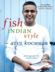 Fish, Indian Style : 100 Simple Spicy Recipes - Book