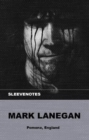 Sleevenotes - Mark Lanegan - Book