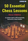 50 Essential Chess Lessons - Book