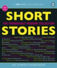 Short Stories: The Thoroughly Modern Collection - Book
