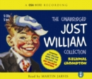 The Unabridged Just William Collection - Book
