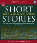 Short Stories: The Timeless Collection - Book