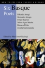 Six Basque Poets - Book
