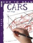 How To Draw Cars - Book