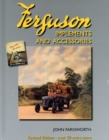 Ferguson Implements and Accessories - Book