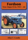 Fordson : Fordson New Major E1AS 1951-64 - Book