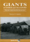 Giants of Timber and Transport : They Don't Make Them Like That Any More - Book