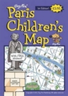 Guy Fox Maps for Children : Paris Children's Map - Book