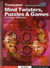 Mind Twisters, Puzzles & Games Elementary - Intermediate - Book