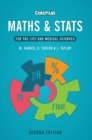 Catch Up Maths & Stats, second edition : For the Life and Medical Sciences - Book