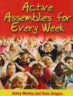 Active Assemblies for Every Week - Book