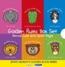 Golden Rules Box Set - Book