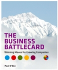 The Business Battlecard : Winning Moves for Growing Companies - eBook