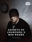 Secrets of Churchill's War Rooms - Book