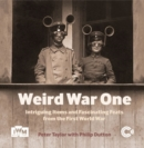 Weird War One - Book