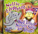 Nellie the Elephant - Book
