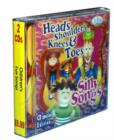 Children's Fun Songs - Book