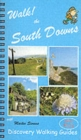 Walk! the South Downs - Book