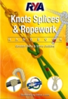 RYA Knots, Splices and Ropework Handbook - Book