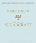 The Art of Sugarcraft : Sugarpaste Skills, Sugar Flowers, Modelling, Cake Decorating, Baking, Patisserie, Chocolate, Royal Icing and Commercial Cakes - Book