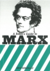 A Rebel's Guide To Marx - Book