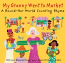 My Granny Went to Market - Book