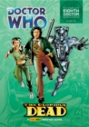 Doctor Who: The Glorious Dead : The Complete Eighth Doctor Comic Strips Vol.2 - Book